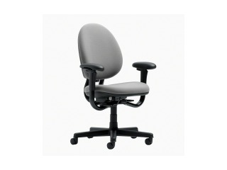 CRITERION HIGH-BACK CHAIR