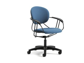 UNO HIGH BACK CHAIR