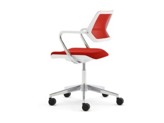 QIVI 5-STAR BASE CHAIR
