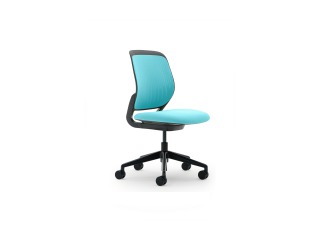 COBI ARMLESS CHAIR