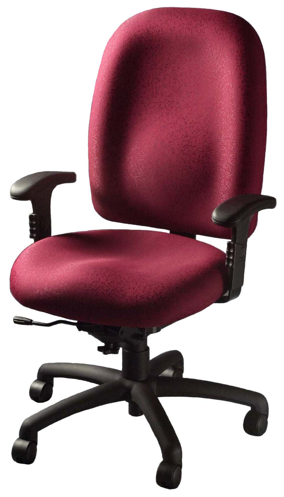 "The ""I'm in literally every office, everywhere"" chair"