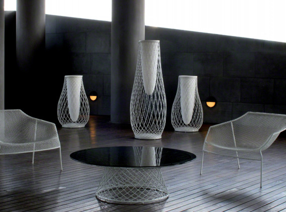 EMU Heaven Vase