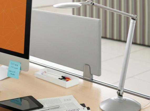 LED Radial Desktop