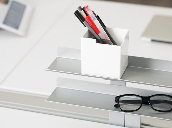 SOTO – Organization Boxes