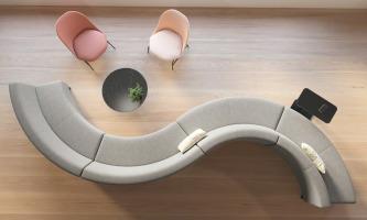 Circa Lounge System
