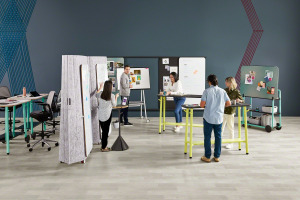 Steelcase Flex Collection Creative Studio