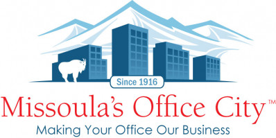 Missoula's Office City - Free Local Delivery!