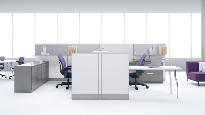 Series 9000 by Steelcase