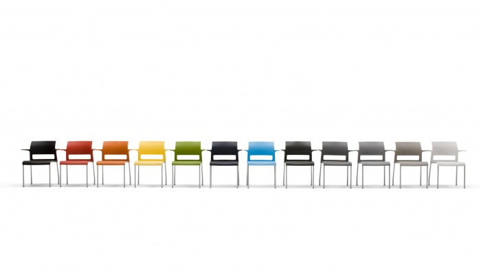 Move by Steelcase