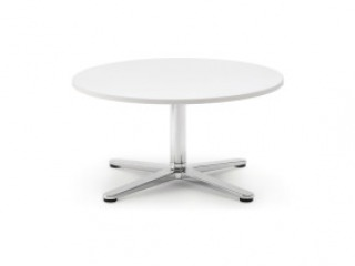 i2i lounge table by Steelcase