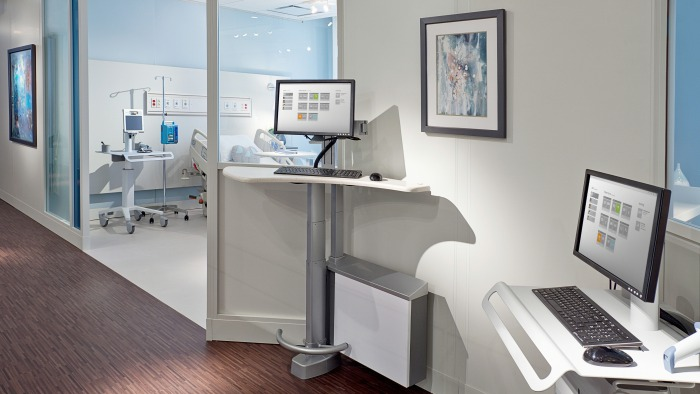 Sync by Steelcase