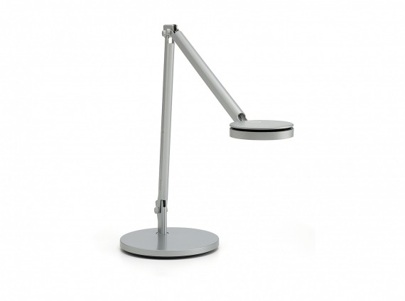 dash desk light