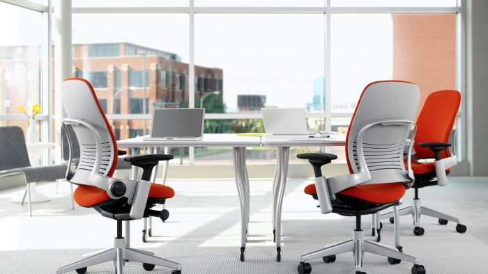 Leap Lounge by Steelcase