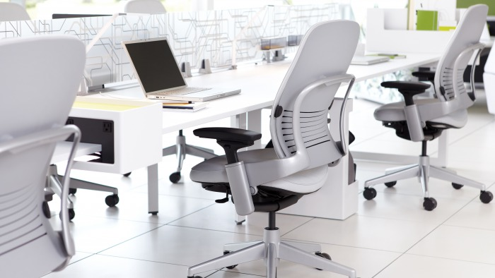 Leap by Steelcase