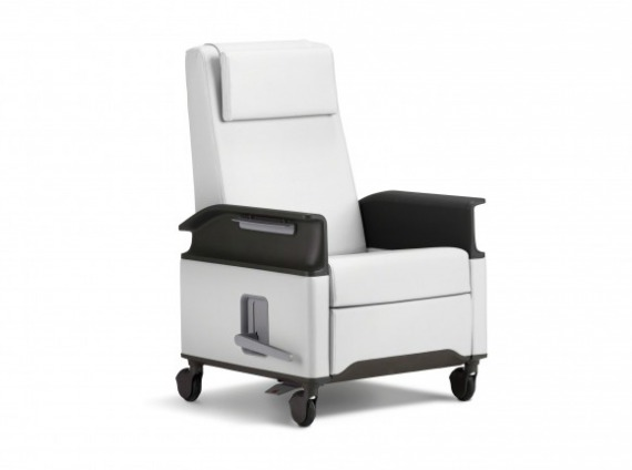 Empath patient chair