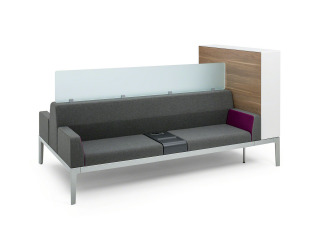 Regard Lounge by Steelcase