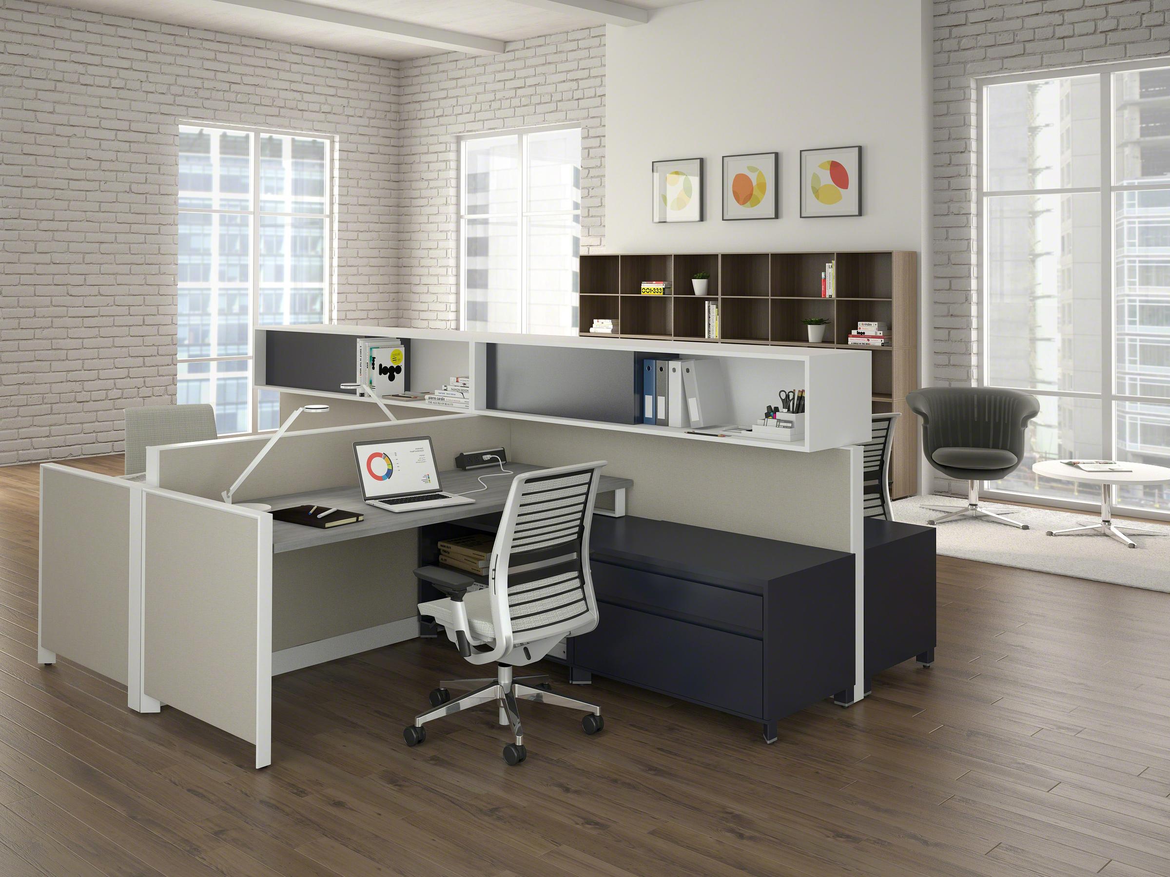 One Workplace