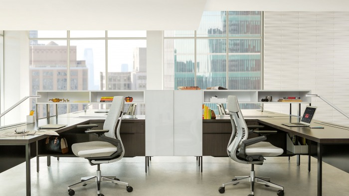 Elective Elements by Steelcase