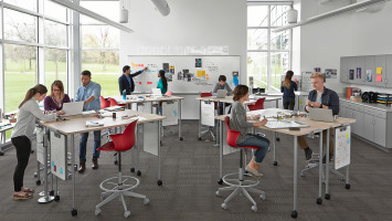 verb classroom seating