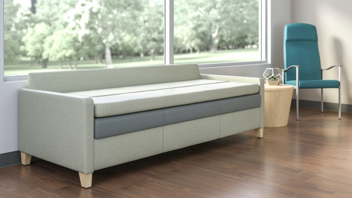 Sieste Sleeper by Steelcase