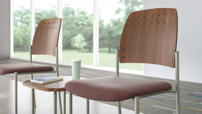 Sorrel Single-Seat