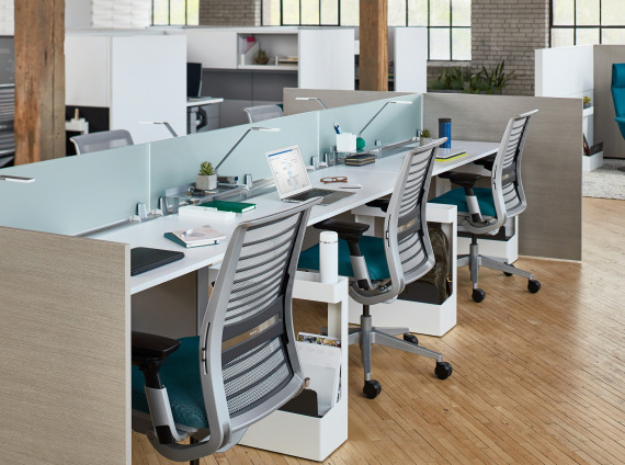 FrameOne by Steelcase