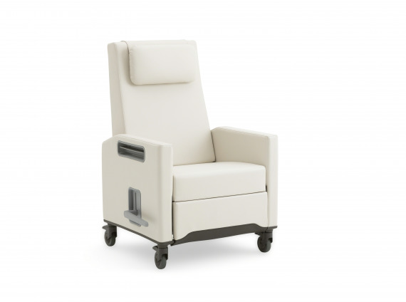 Empath Fully Upholstered Arms