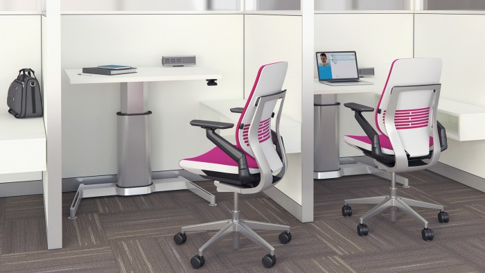 Airtouch by Steelcase