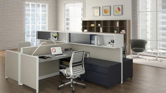 Answer Panel Systems by Steelcase