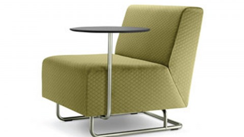 BIX SIDE CHAIR