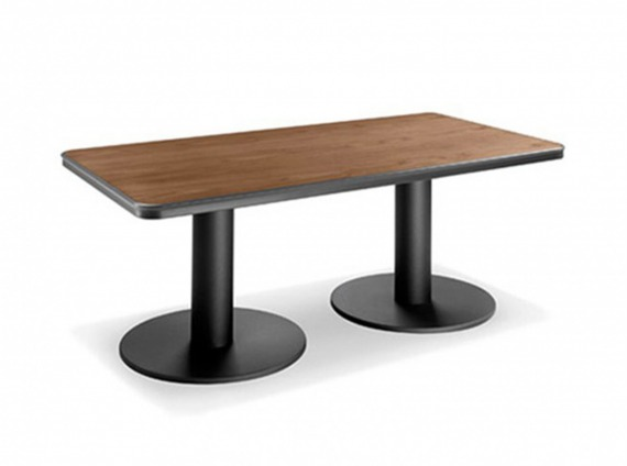 BIX TABLE by Coalesse