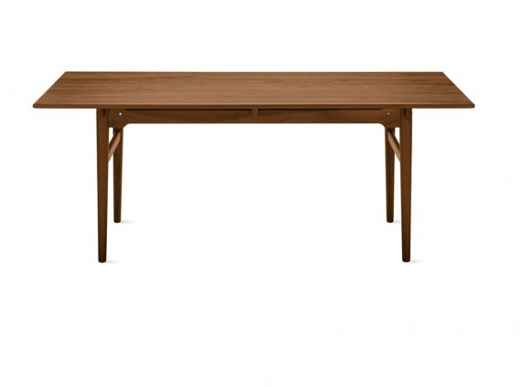 CH327 Dining Table by Coalesse