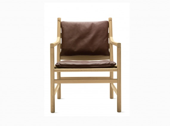 CH44 Ladderback Chair by Coalesse