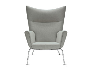 CH445 Wing Chair by Coalesse a Teelcase brand