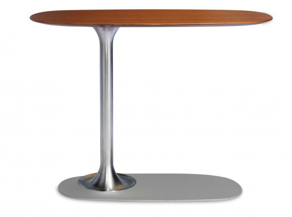 DENIZEN PERSONAL TABLE by Coalesse