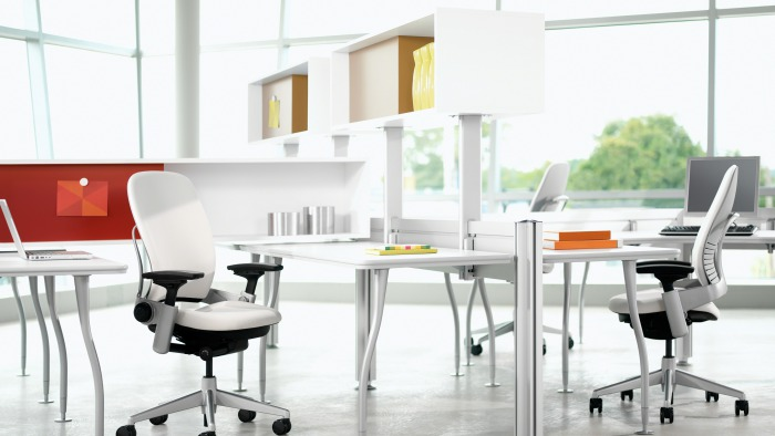 Duo by Steelcase