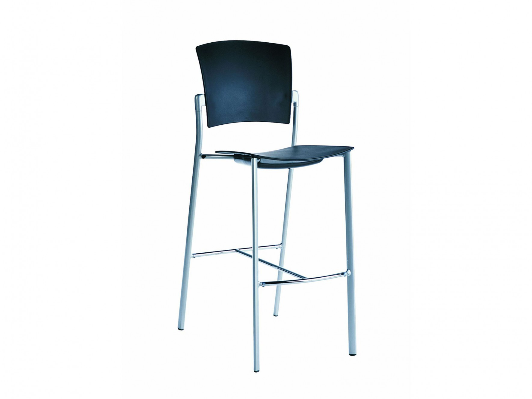 Enea bar stool by Coalesse