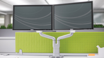 CF Series monitor holder
