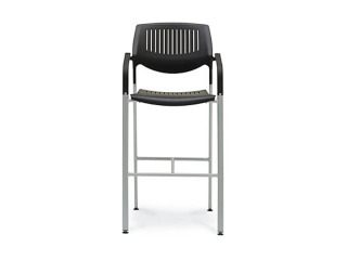 Kart Four Leg Stool by Steelcase