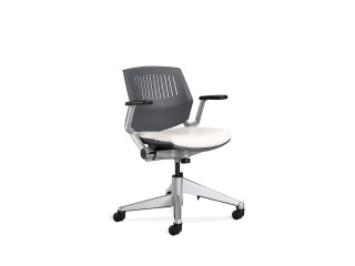 Kart Nesting Chairs by Steelcase