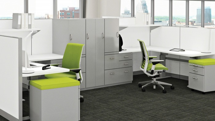 Kick by Steelcase