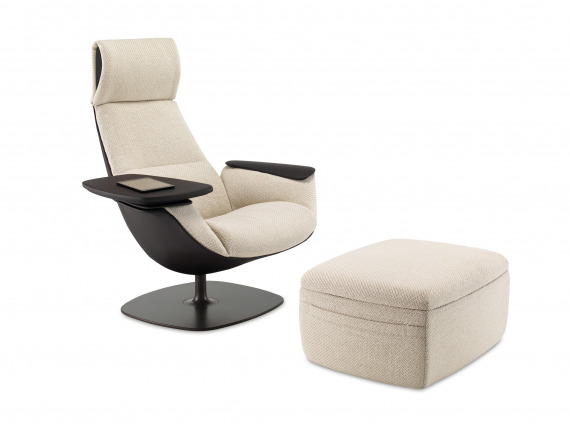 Massaud Seating