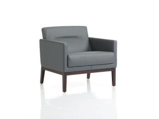 Passerelle Lounge Seating by Steelcase