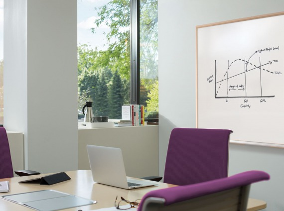 Session Series by Steelcase
