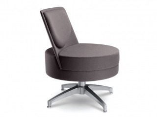 Topo Lounge Seating by Coalesse