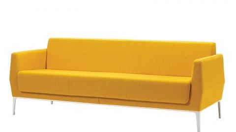 VISALIA THREE-SEAT LOUNGE