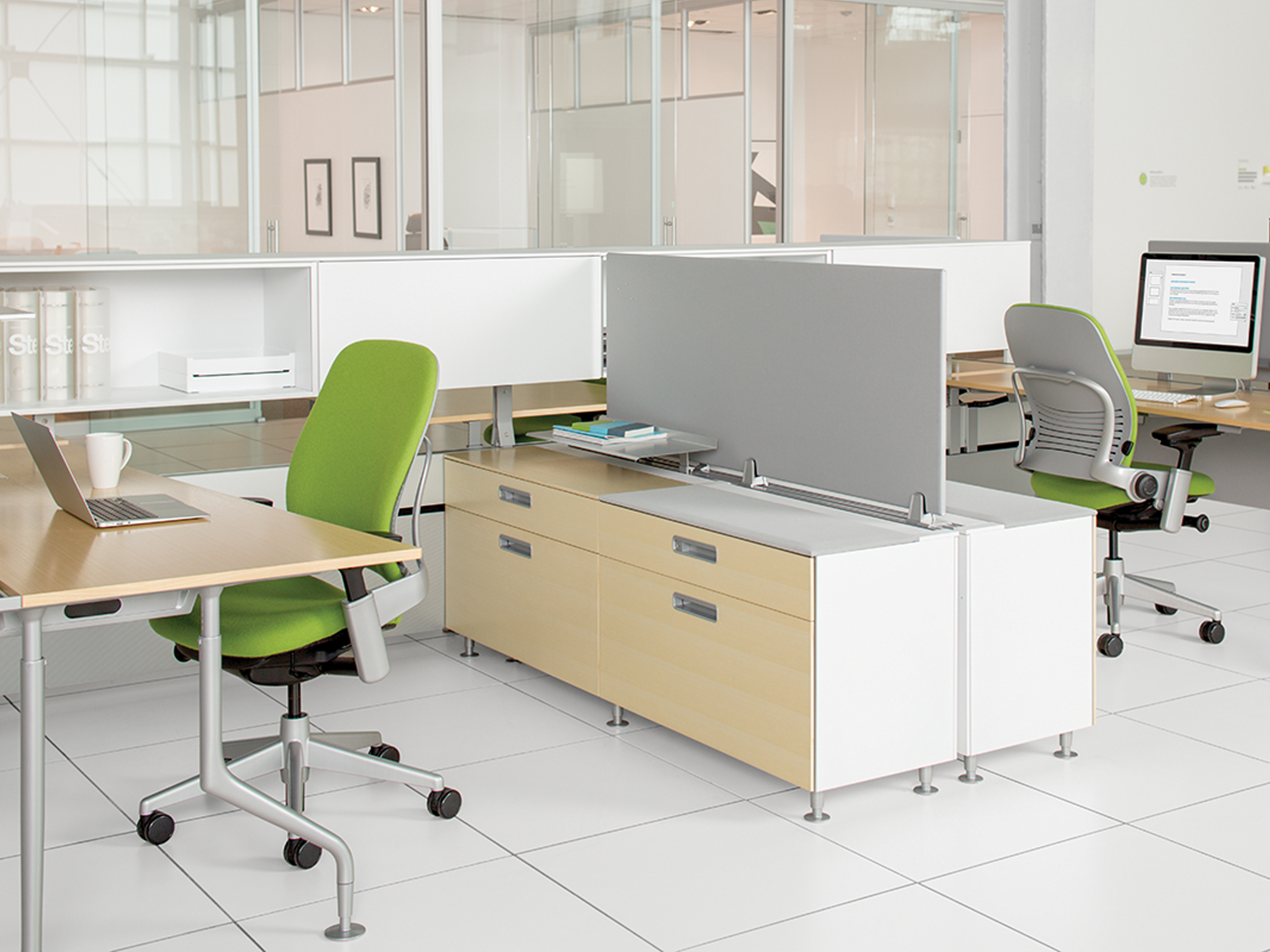 C:scape By Steelcase