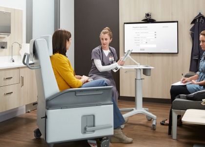 health care furniture solutions