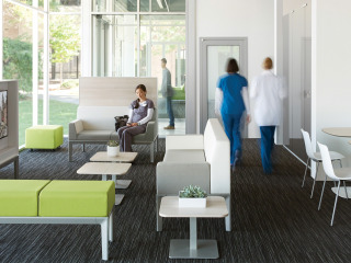 Design for Healthcare Organizations