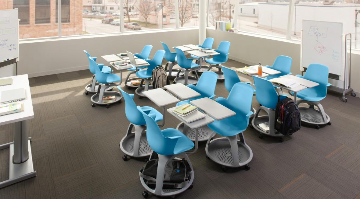 solutions node classroom